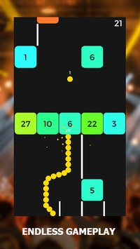 Snake VS Bricks indir [v1.01]
