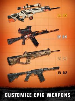 Sniper 3D Gun Shooter: Free Shooting Games – FPS APK indir [v2.1.7]
