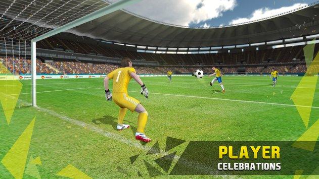 Soccer Star 2017 World Legend APK indir [v3.7.0]