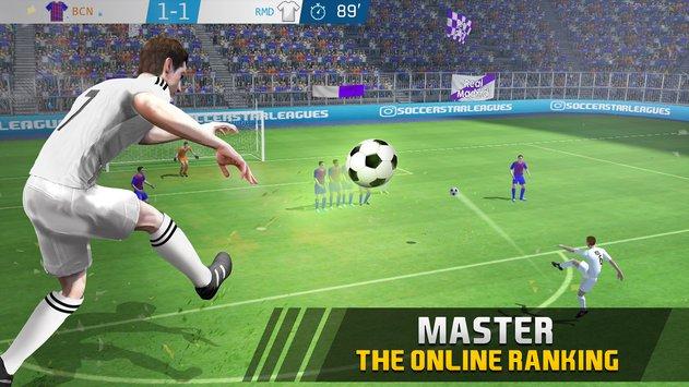 Soccer Star 2018 APK indir [v0.7.5]