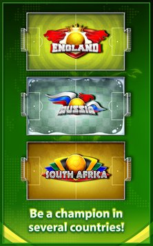 Soccer Stars APK indir [v3.9.0]