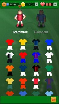 Soccer – top scorer 2 APK indir [v1.2.9]