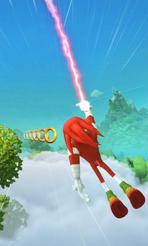 Sonic Dash 2: Sonic Boom APK indir [v1.7.6]