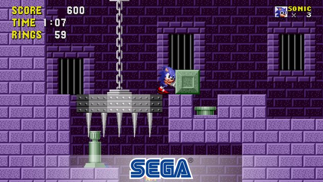 Sonic the Hedgehog™ Classic APK indir [v3.1.0]