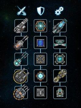 Space Arena: Build & Fight APK indir [v1.9]