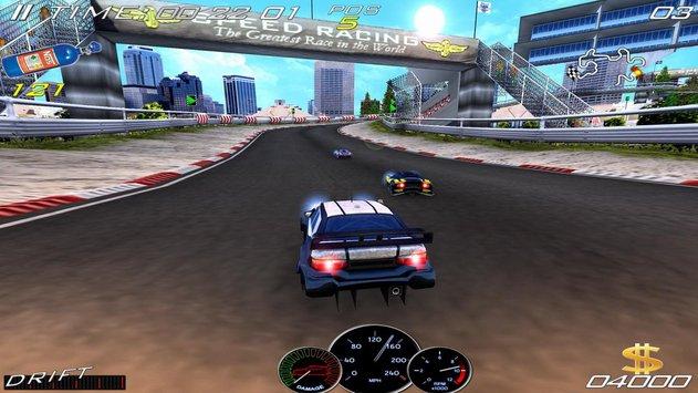 Speed Racing Ultimate 4 APK indir [v3.2]