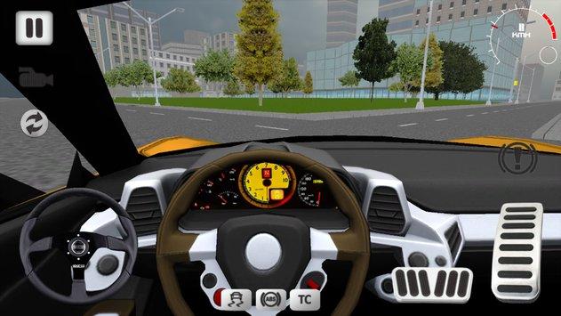 Sport Car Simulator APK indir [v4.0.4]