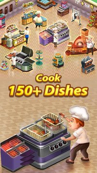 Star Chef: Cooking & Restaurant Game APK indir [v2.16.2]