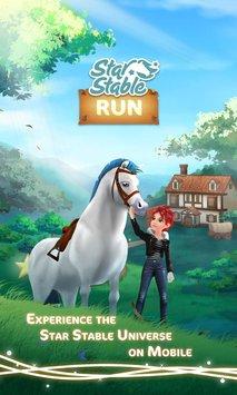 Star Stable Run APK indir [vLatest Version]