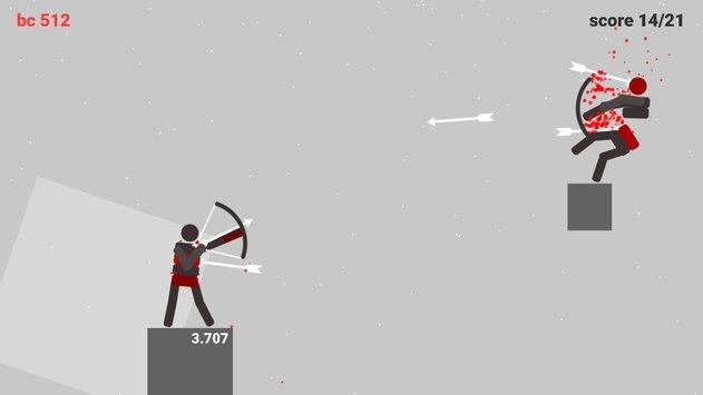 Stickman Archers: Archery Rampage indir [v1.01]