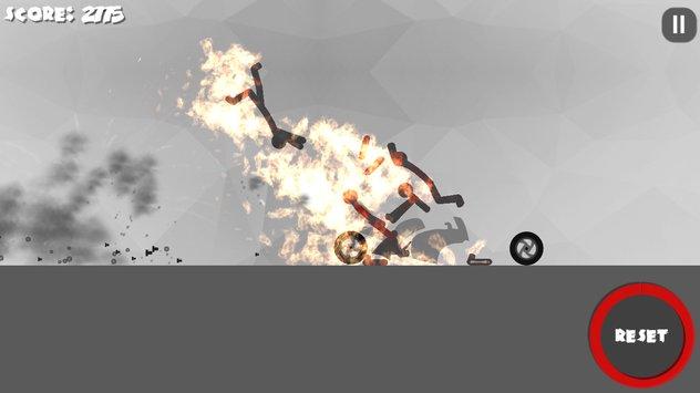 Stickman Destruction 3 Heroes indir [v1.06]
