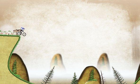 Stickman Downhill APK indir [v3.7]