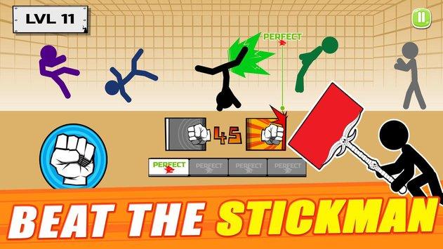 Stickman fighter : Epic battle APK indir [v67]