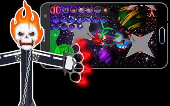 Stickman Star Warriors 7 Online APK indir [v1.5]