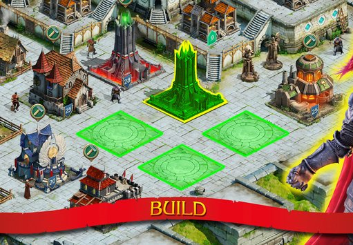 Stormfall: Rise of Balur APK indir [v1.89.1]