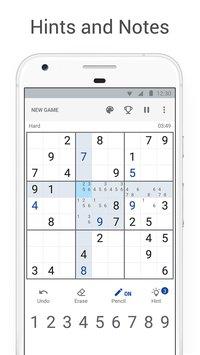 Sudoku APK indir [v1.2.6]