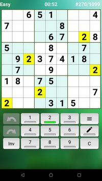 Sudoku offline APK indir [v1.0.25]