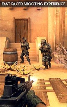 Super Army Frontline Mission – Freedom Force Fight APK indir [v1.0.9]