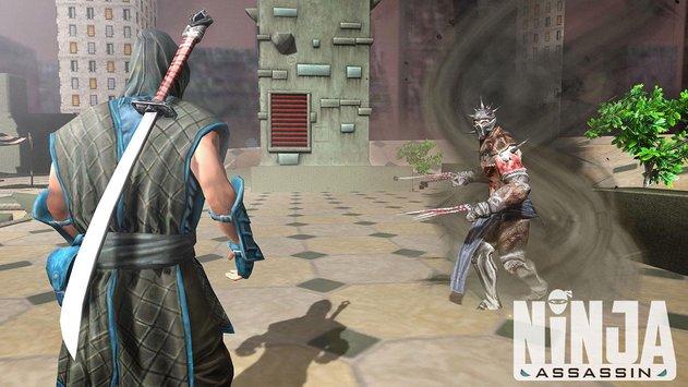 Super Hero-The Ninja Warrior. APK indir [v1.1.2]