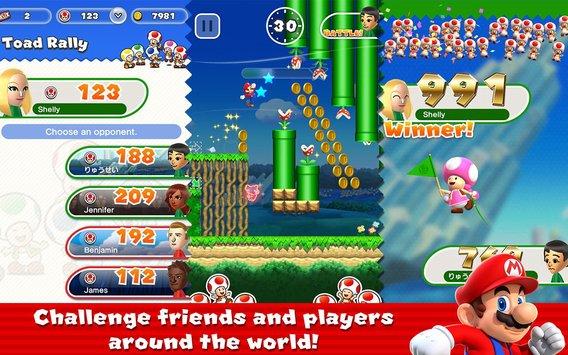 Super Mario Run APK indir [v3.0.4]