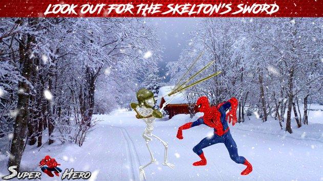 Super Spider Hero: Amazing Spider Super Hero Time APK indir [v1.0.9]