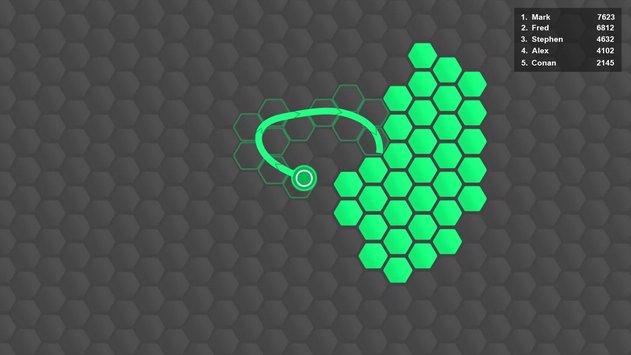 Superhex.io APK indir [v1.0.3]