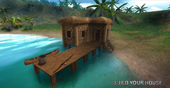 Survival Island: Evolve – Survivor building home APK indir [v1.19]