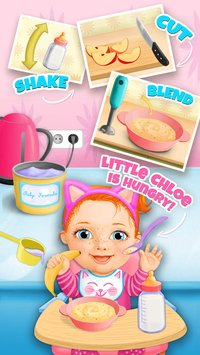 Sweet Baby Girl Daycare 4 – Babysitting Fun APK indir [v1.0.191]
