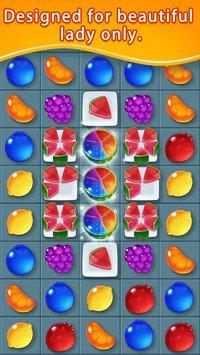 Sweet Candy Story APK indir [v49.0]