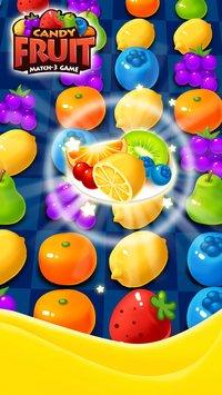 Sweet Fruit Candy APK indir [v69.0]