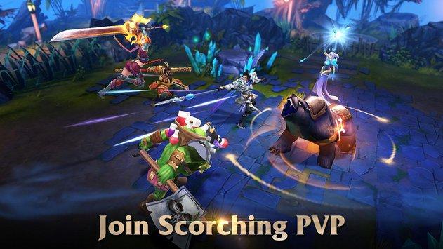 Taichi Panda: Heroes APK indir [v3.5]