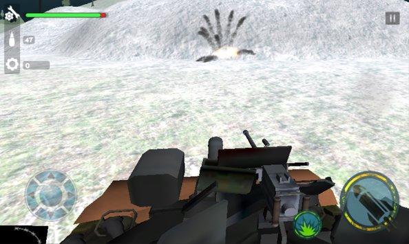 Tanks Fight 3D APK indir [v1]