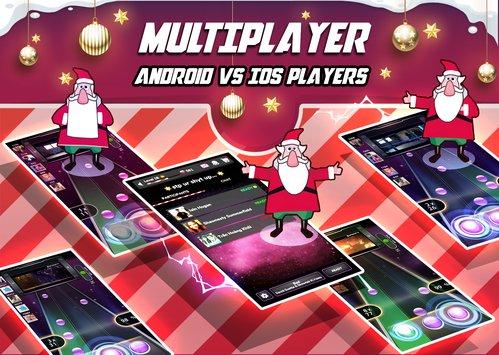 Tap Tap Reborn 2: Popular Songs Rhythm Game APK indir [v2.3.2]