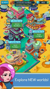 Taps to Riches APK indir [v2.13]