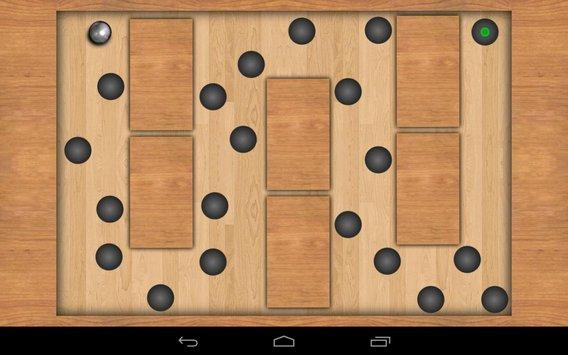 Teeter Pro – free maze game APK indir [v1.9.3]