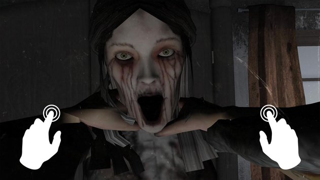 The Fear : Creepy Scream House APK indir [v1.6.7]
