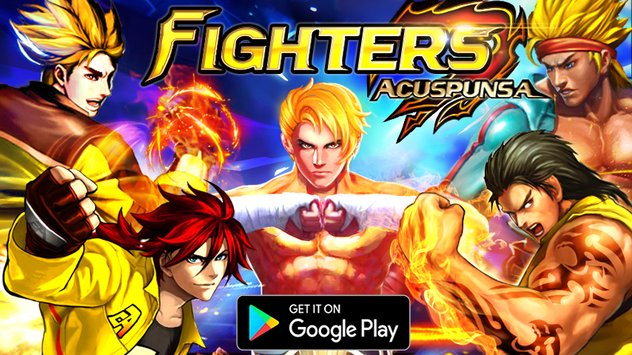 The King of Kung Fu Fighting APK indir [v1.6]