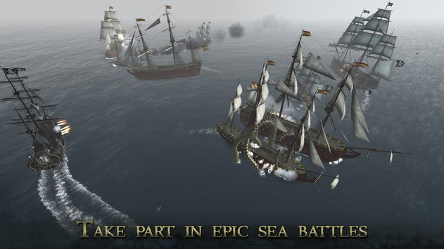 The Pirate: Plague of the Dead APK indir [v2.0]