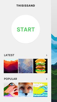 Thisissand – Art, Creativity & Relaxation APK indir [v2.3.45]
