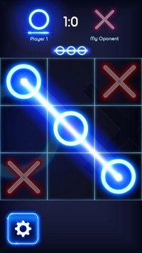 Tic Tac Toe Glow APK indir [v4.8]
