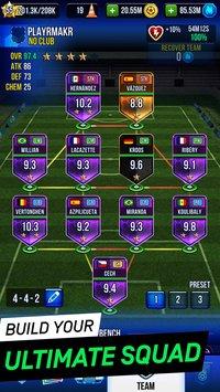 Total Soccer indir [v1.4.6.10.Release/1.4.4.98db73]