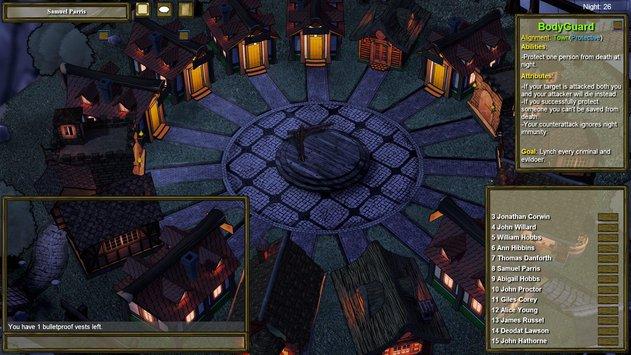 Town of Salem APK indir [v2.1]