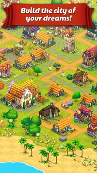 Town Village: Farm, Build, Trade, Harvest City APK indir [v1.2.6]