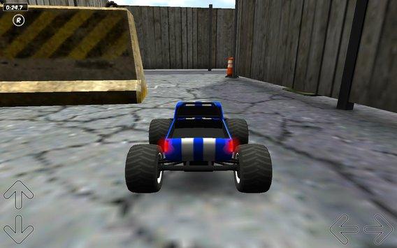 Toy Truck Rally 3D APK indir [v1.4]