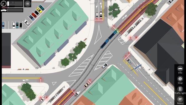 Traffic Lanes 3 (Unreleased) APK indir [v0.35.0]