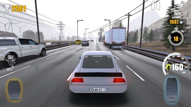Traffic Tour APK indir [v1.2.9]