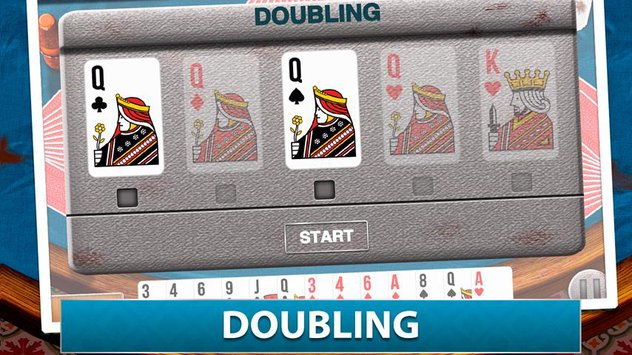 Trix: No1 Playing Cards Game in the Middle East APK indir [v5.1.3]