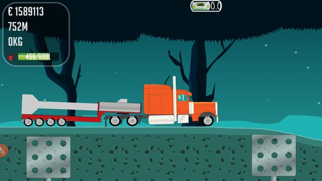 Trucker Joe APK indir [v0.0.77]