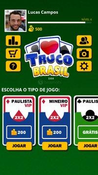 Truco Brasil – Truco online APK indir [v2.1.6]