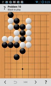 Tsumego Pro (Go Problems) APK indir [v4.17]